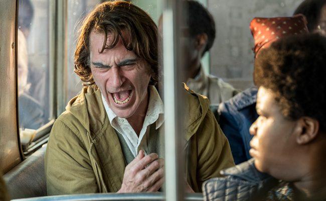 Joker Image via Warner Bros